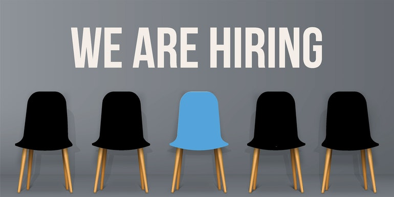 We Are Hiring Sales & Marketing Consultants